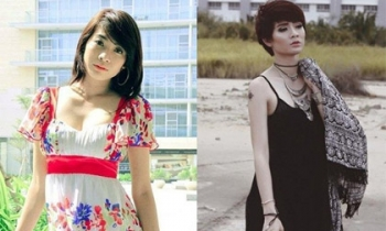 Nhan sắc từ quê mùa đến cá tính của 4 hot girl nhóm BB&BG