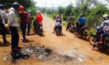 Đắk Lắk: 2 kẻ trộm chó bị đánh chết
