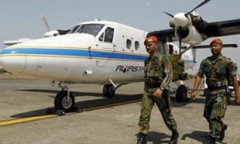 Indonesia tìm thấy máy bay mất tích