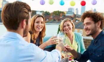 5 thói quen của người thành công trước tuổi 30