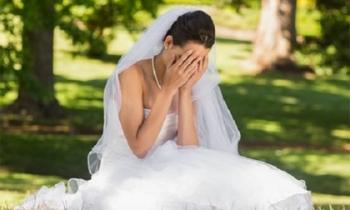Ngày kết hôn, chú rể khiến tôi bẽ bàng và sốc nặng