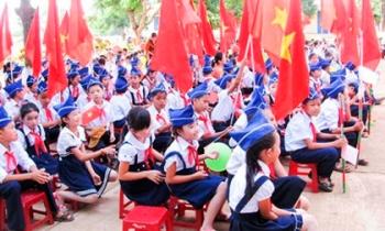 5 sự kiện giáo dục nổi bật năm 2015