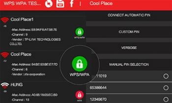 Tìm lại mật khẩu Wi-Fi trên smartphone mà không cần root