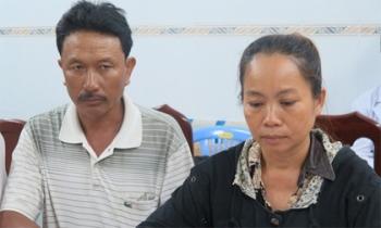 Mẹ nạn nhân bị cưa chân phản bác kết luận của Sở Y tế