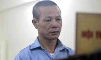 Tử hình tên trộm giết 2 người ở Thạch Thất