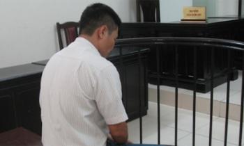 Phát hiện vợ bị 'trộm tình', chồng gây án