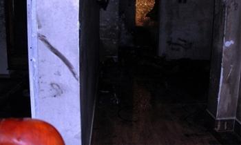 Bí ẩn quanh vụ 4 người trong nhà thương vong do cháy ở Đà Nẵng