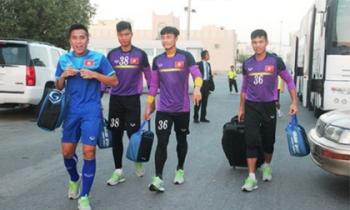 Nước chủ nhà liên tiếp 'chơi bẩn' U19 Việt Nam trước trận tứ kết lịch sử