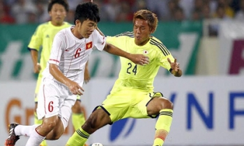 U19 Việt Nam vs U19 Nhật Bản: Hãy cứ mơ đi!