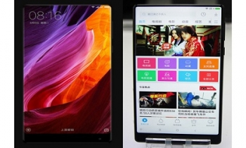 iPhone 8 sẽ có ba phiên bản, mặt lưng bằng kính