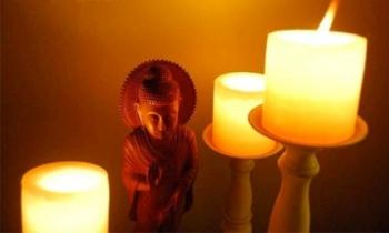 Đức Phật răn dạy người đàn ông: Đã gọi ai là vợ rồi thì đừng làm người đó tổn thương!
