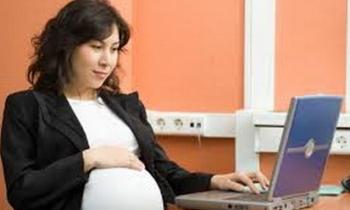 Những lời khuyên hữu ích cho mẹ bầu công sở
