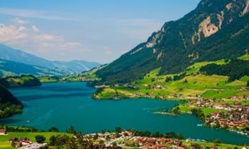 Thụy Sĩ đẹp nhường này thì ai chẳng muốn đến ít nhất một lần trong đời