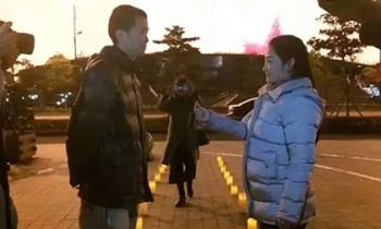 Cô gái thuê 900 chiếc taxi 'tổng tấn công' cầu hôn chàng trai trên toàn thành phố