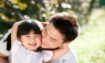 Nhói đau bởi lý do chồng đặt tên con gái là Quỳnh Anh