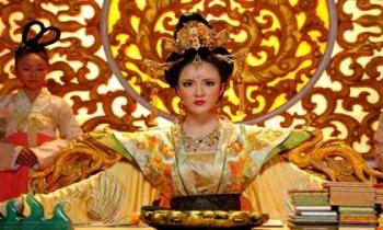 Cái kết bi thảm của con gái Võ Tắc Thiên - công chúa quyền lực nhà Đường
