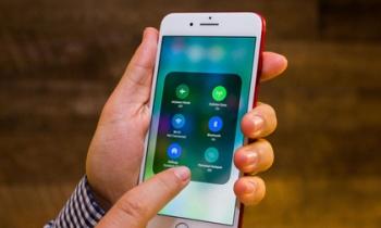 iOS 11 đã chính thức ra mắt, nhanh tay cập nhật đi bạn ơi!