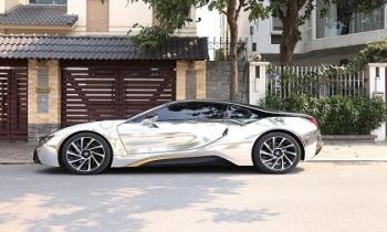 Với 3,8 tỷ đồng - Bạn sẽ 'đập hộp' Mercedes S400 hay BMW i8?