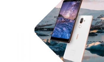 """Nokia 7 Plus siêu """"hot"""" đã về Việt Nam, giá 8,99 triệu đồng"""