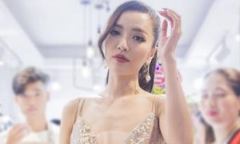Hình ảnh gầy 'trơ xương' của Bích Phương khiến cộng đồng fan xôn xao
