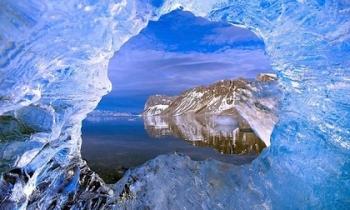 Khu du lịch duy nhất tại vùng đất tuyết vĩnh cửu nơi cực Bắc trái đất