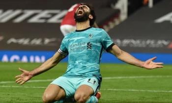 'Thổi bay' Man United trong mưa bàn thắng, Liverpool sống lại cơ hội lọt top 4 Premier League