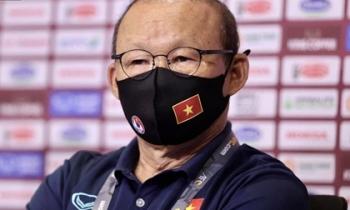 HLV Park Hang-seo: 'Chúng tôi từng gặp Iran, Iraq còn mạnh hơn'