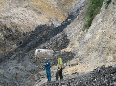 Giang hồ đất Mỏ và cuộc chiến 'vàng đen' (Kỳ 5)