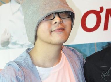 Wanbi Tuấn Anh mỉm cười trước khi qua đời