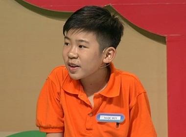 Ngọc Duy The Voice Kids ngày càng 'người lớn' sau khi Nam tiến