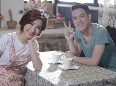 Cặp đôi 'trai xinh gái đẹp' Học viên ngôi sao tái hợp ấn tượng