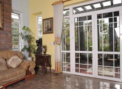 Cách lựa chọn cửa nhôm cao cấp cho công trình nhà riêng