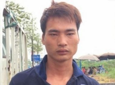 Thượng úy CA đuổi theo tên cướp giật điện thoại trên đường Lê Văn Lương