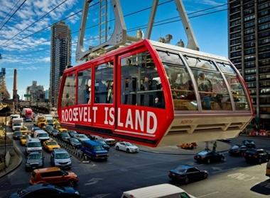 Thú vị với 10 phương tiện giao thông dị nhất hành tinh