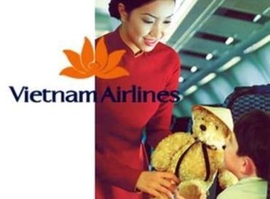 Khách Nga đánh tiếp viên Vietnam Airlines