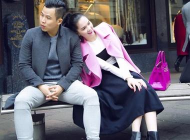 10 ảnh hot nhất facebook nhà sao Việt (ngày 20/12)