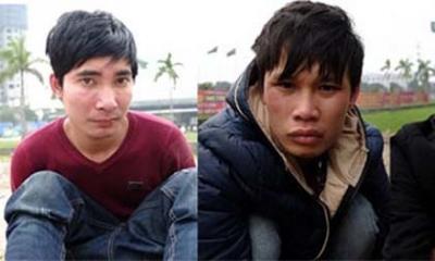 Trộm xe bỏ trốn 100 km, bị bắt vì không đội mũ bảo hiểm