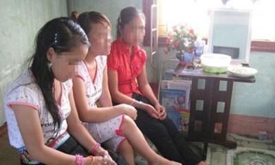 Lật tẩy thủ đoạn buôn người rùng rợn ở Lào Cai