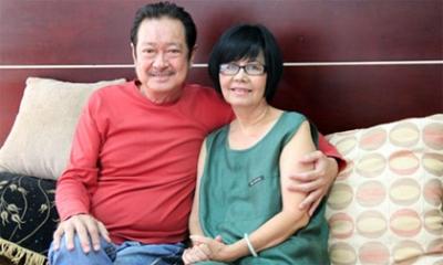 Chân dung vợ 'con nhà giàu' nhưng vẫn đi bán rau vì yêu Chánh Tín