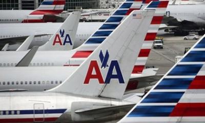 Phi công Mỹ đột ngột qua đời trong lúc đang điều khiển máy bay