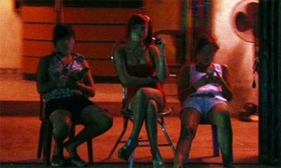 Hà Nội xuất hiện mại dâm theo tour du lịch dài ngày