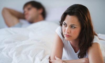 5 điều vô tình của chàng luôn khiến vợ buồn