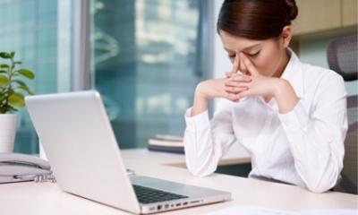 6 nguyên tắc vàng người ngồi máy tính bắt buộc phải biết
