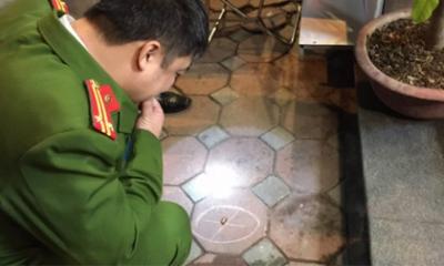 Tin nóng trưa 17/1: Nổ súng trên phố Phan Bội Châu, 1 người bị thương