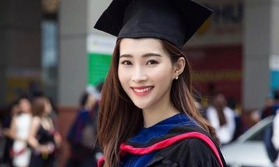 Lộ quá khứ 'xót xa', Hoa hậu Đặng Thu Thảo bật khóc trong ngày trọng đại?