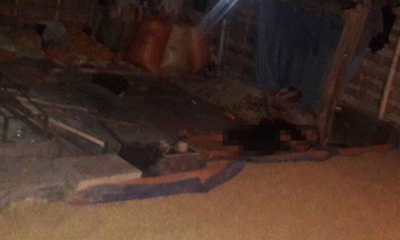 Nhân chứng run rẩy kể lại phút phát hiện 2 vợ chồng chết thảm ở trang trại