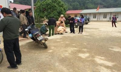Vụ cô giáo lùi xe khiến học sinh tử vong: Vì sao thầy giáo nhận tội thay?