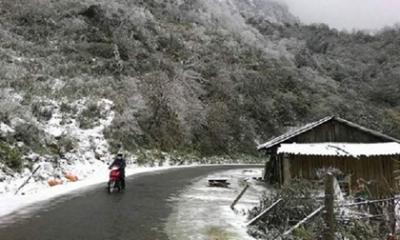 Miền Bắc sẽ có một mùa đông ấm?