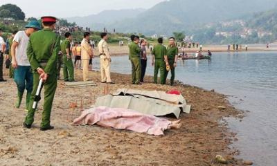 Hòa Bình: Đi tắm sông, 8 em học sinh tử vong vì đuối nước