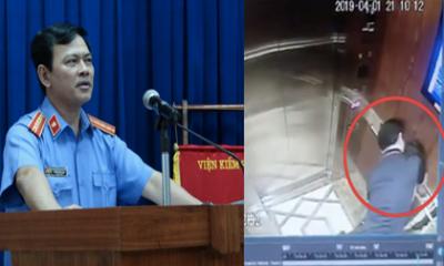 Xử kín vụ Nguyễn Hữu Linh dâm ô cháu bé trong thang máy: Những ai sẽ được vào phòng xử án?